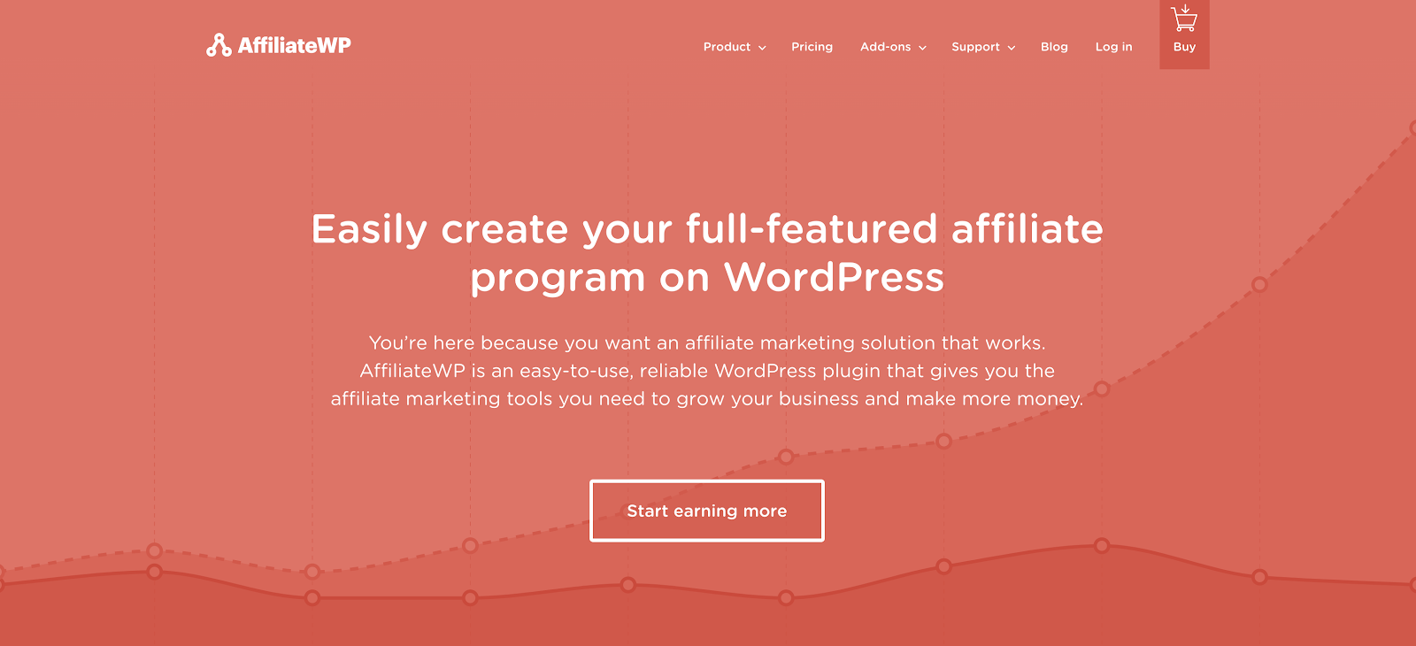 AffiliateWP - Best WordPress Plugins Every Affiliate Marketer Needs