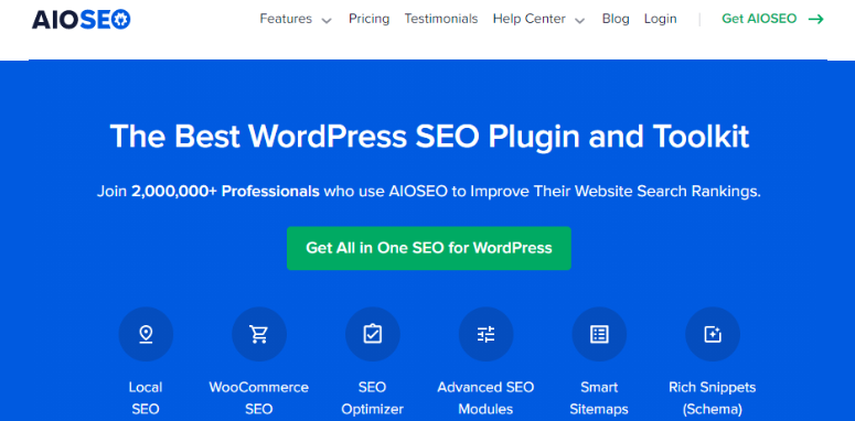 All in Ones SEO - Best WordPress Plugins Every Affiliate Marketer Needs
